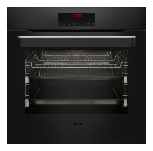 Built-in oven ED57634BA+ Q-TYPE WiFi