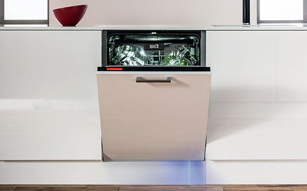 5 features of a good dishwasher